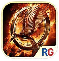 Rasantes Hunger Games Endloslaufspiel für iPhone und iPad gerade kostenlos