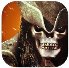 Assassin's Creed Pirates mit Halloween-Update und kurzzeitig kostenlos für iPhone und iPad