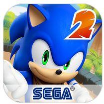 Sonic Dash 2: Sonic Boom für iPhone und iPad erschienen: Rasanter Endlosrunner im SEGA-Stil
