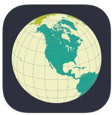 Für die iPad-Nutzer: World Visual Factbook kurzzeitig gratis