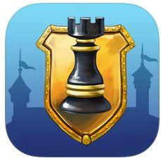 Schachlern-App für Kinder und die ganze Familie kurzzeitig kostenlos: Schach und Matt