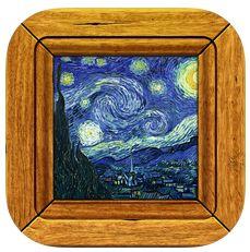 Jeden Tag ein Meisterwerk für Dein iPhone oder iPad – Deine tägliche Dosis Kunst gratis