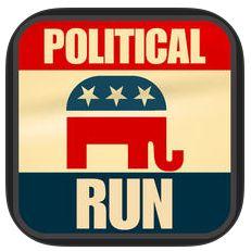 Zwei Spiele zum US-Präsidentschafts-Wahlkampf gerade gratis: Schaffst Du die Vorwahlen?