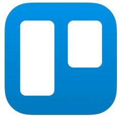Noch ein kostenloser Organisationshelfer als App: Trello ist sehr vielseitig und steuert sogar Teams