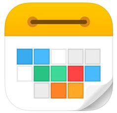 Kalender und Aufgabenmanager Calendars 5 von Readdle bis nächsten Donnerstag kostenlos