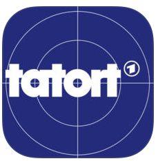 Neue tatort-App macht Dich zum Kommissar und gibt Dir alle Infos rund um den tatort im Ersten