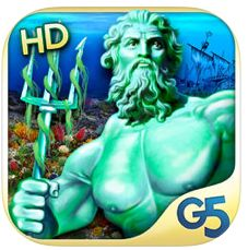 Hidden Wonders of the Depths in der Vollversion für iPhone und iPad kurzzeitig gratis