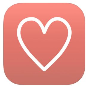 Counted Love Icon