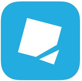 Super Sharp App Icon