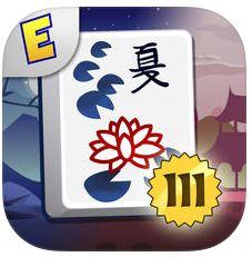 Eine Runde Mahjong zur Entspannung? Die neue Premium-App dafür gibt es gerade kostenlos.
