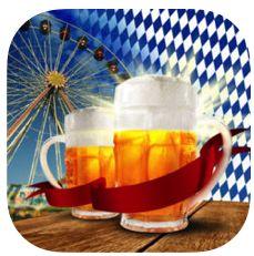 Die besten Apps für das Oktoberfest 2016