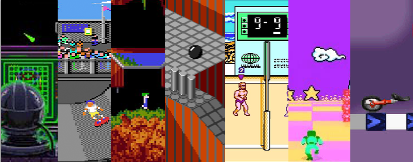 10 Classic Games That Should Be Re-Designed as Mobile Games