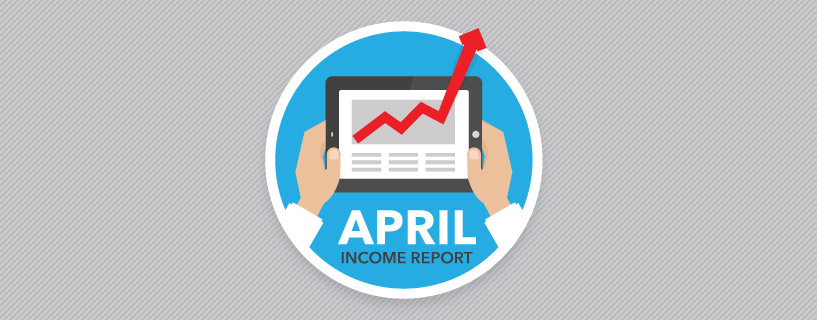 Income Report April 2014: The First Ever App Battleground Income Report