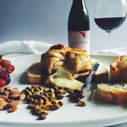 Wine Wednesday: Thanksgiving is Almost Here!