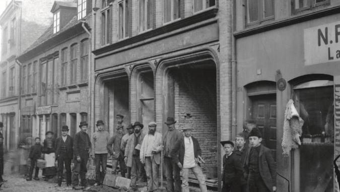 Gravensgade