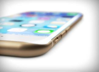 OLED-iPhone