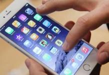 iPhone da müzik sesini yükseltme