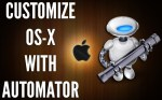 customize os x
