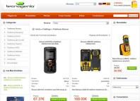 Teléfonos todoterreno-tecnología