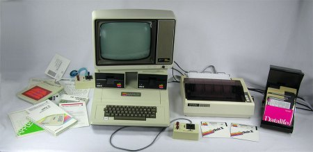 Apple II Plus Complete System (205477)