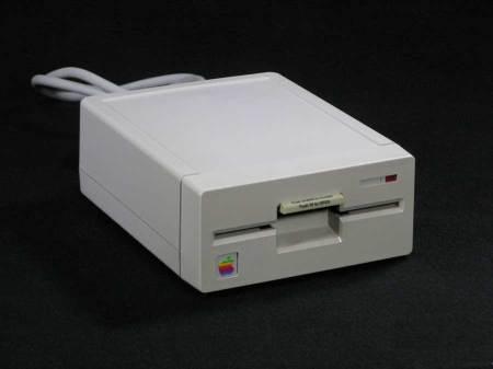 Apple 5.25 Drive