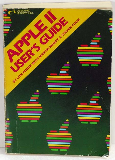 Apple II User's Guide (1st Edition)