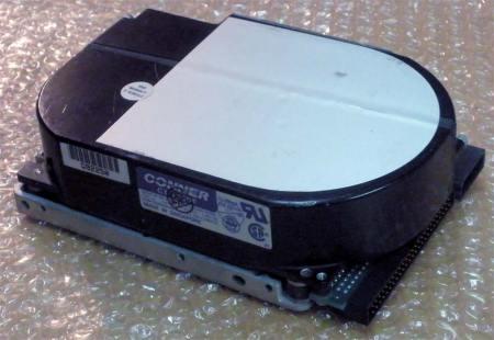Connor 212MB CP3200F 50 Pin SCSI Hard Drive