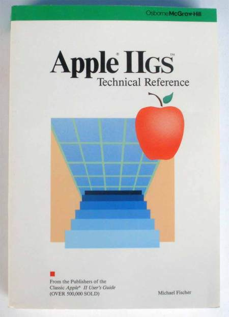 Apple IIGS Technical Reference