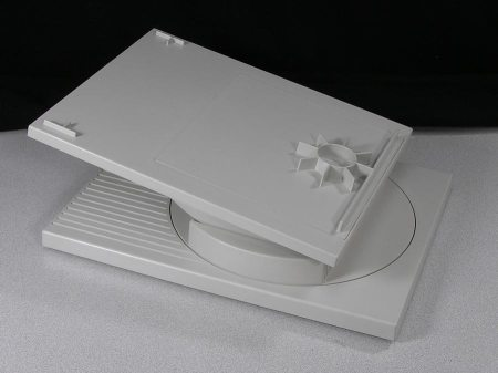 Apple Universal Monitor Stand M0403
