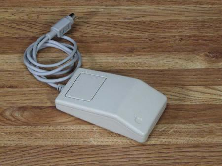Apple Desktop Bus Mouse (ADB) G5431