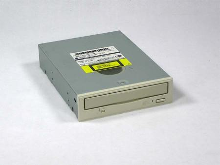 AppleCD 12X CD-ROM Drive