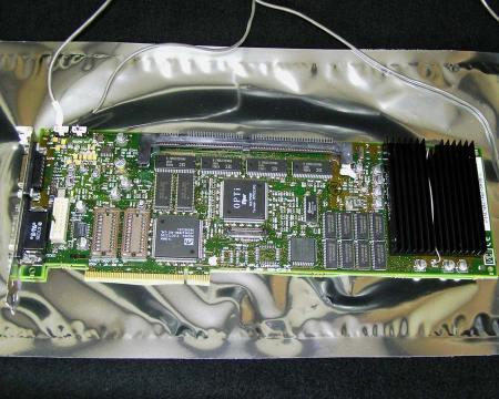 Apple ATI Mach64 PCI Video Card