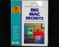 Big Mac Secrets