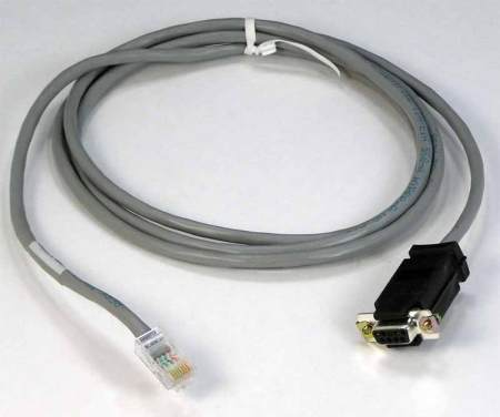 Ethernet Serial Cable ~ Console ~ UPS