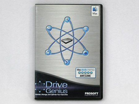 Drive Genius