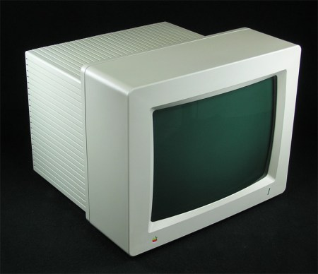 AppleColor RGB Monitor – IIGS A2M6014