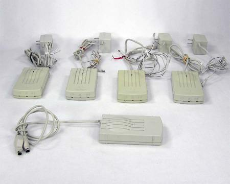 Apple ~ Global Village Teleport External Modem (Serial)