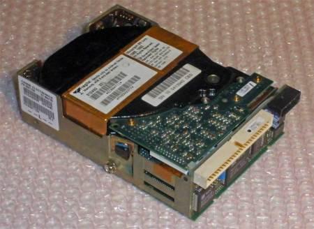 IBM 320 MB Hard Drive ~ System 7.1
