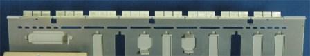Apple IIe RFI Strip