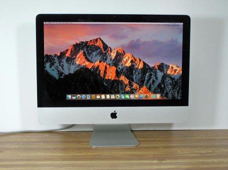 iMac 21.5″ 3.2GHz i3