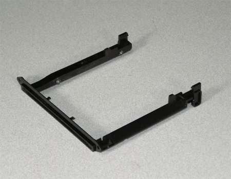 iMac 17″ 20″ Intel / G5 (iSight) Optical Drive Mount Bezel
