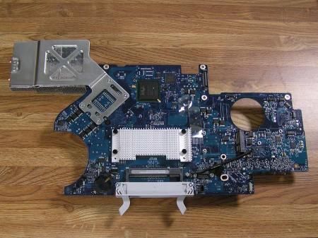 iMac 17″ Intel Logic Board Assembly 1.83GHz A1195