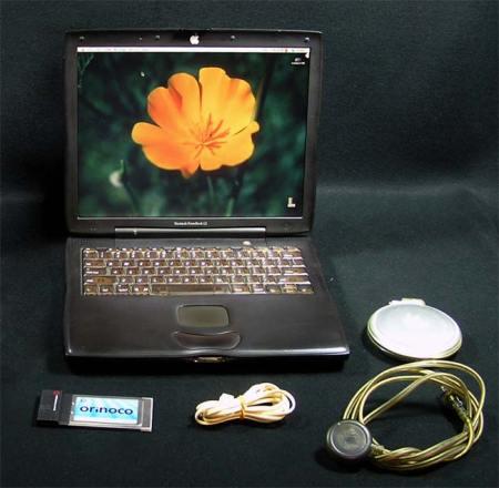 PowerBook G3 (Bronze or Lombard)