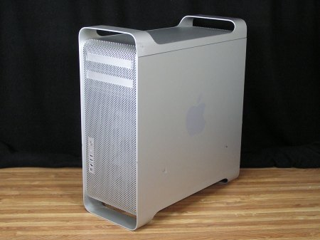 Apple Mac Pro Quad Core 3.0
