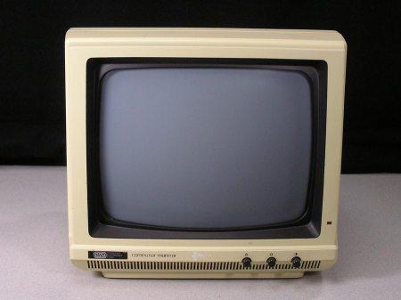 NAP Computer Monitor