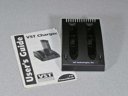 VST Battery Charger PowerBook G3