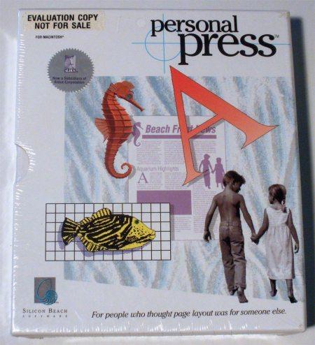 Personal Press