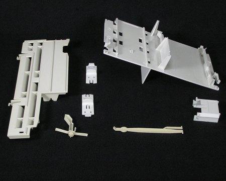 Internal Case Parts PowerMac 7200-7600