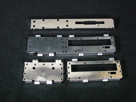CD-ROM, Floppy Drive Shields PowerMac 7200-7600