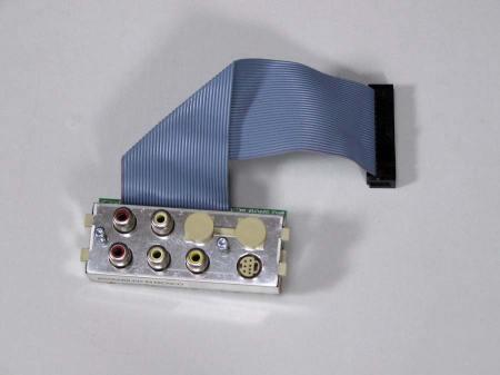 AV Module PowerMac 7500 7600